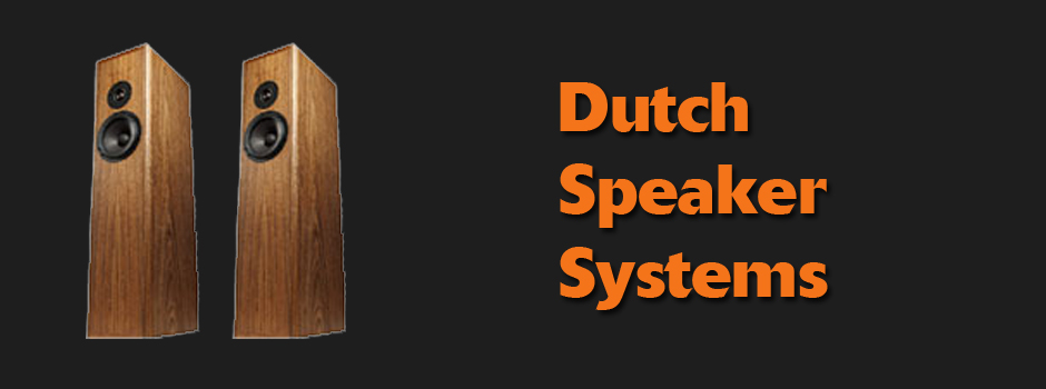 Doumois Speakersystems
